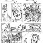 """Afterlife With Archie #1: Page 16: """"Reggie's Revenge!"""""""